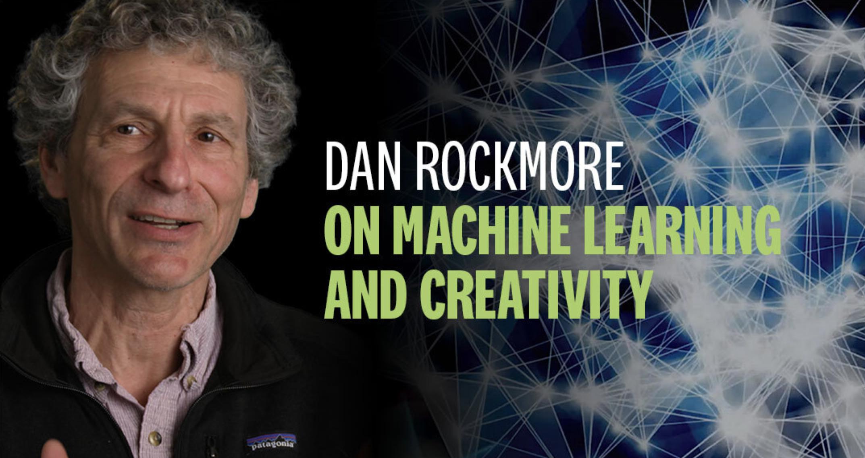Professor Dan Rockmore