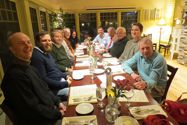 Class of 1964 and Vietnam war veterans.