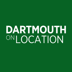 Dartmouth on Location