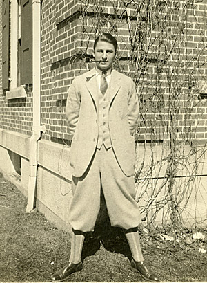 Theodore Geisel