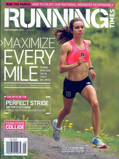 runwithabbey and cheer for abbey d agostino 14 on june