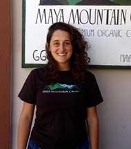 Maya Granit '11