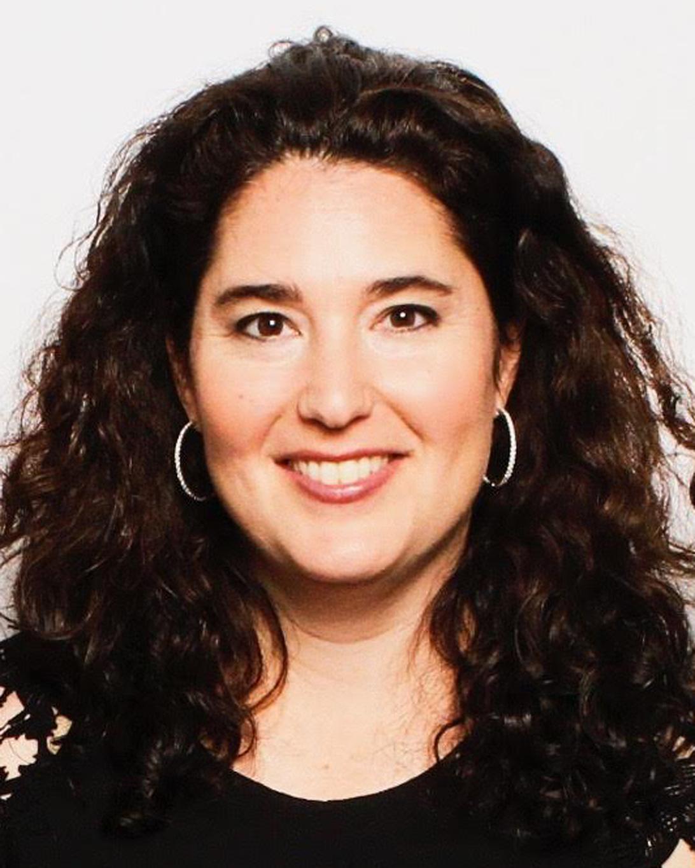 Laurie Shapiro '95