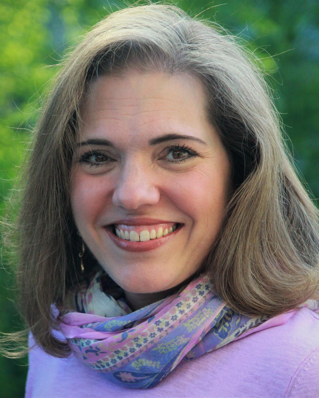 Cheryl Shepard '90