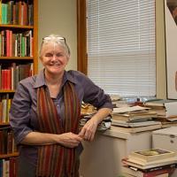 Susan Ackerman '80