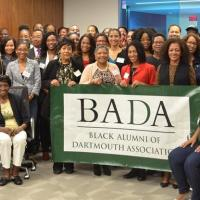 alumni at last BADA reunion