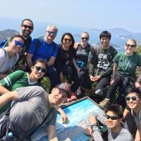 Dartmouth Alumni in Hong Kong