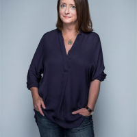 Photo of Rachel Dratch