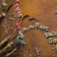 Dartmouth Seuss Bronze