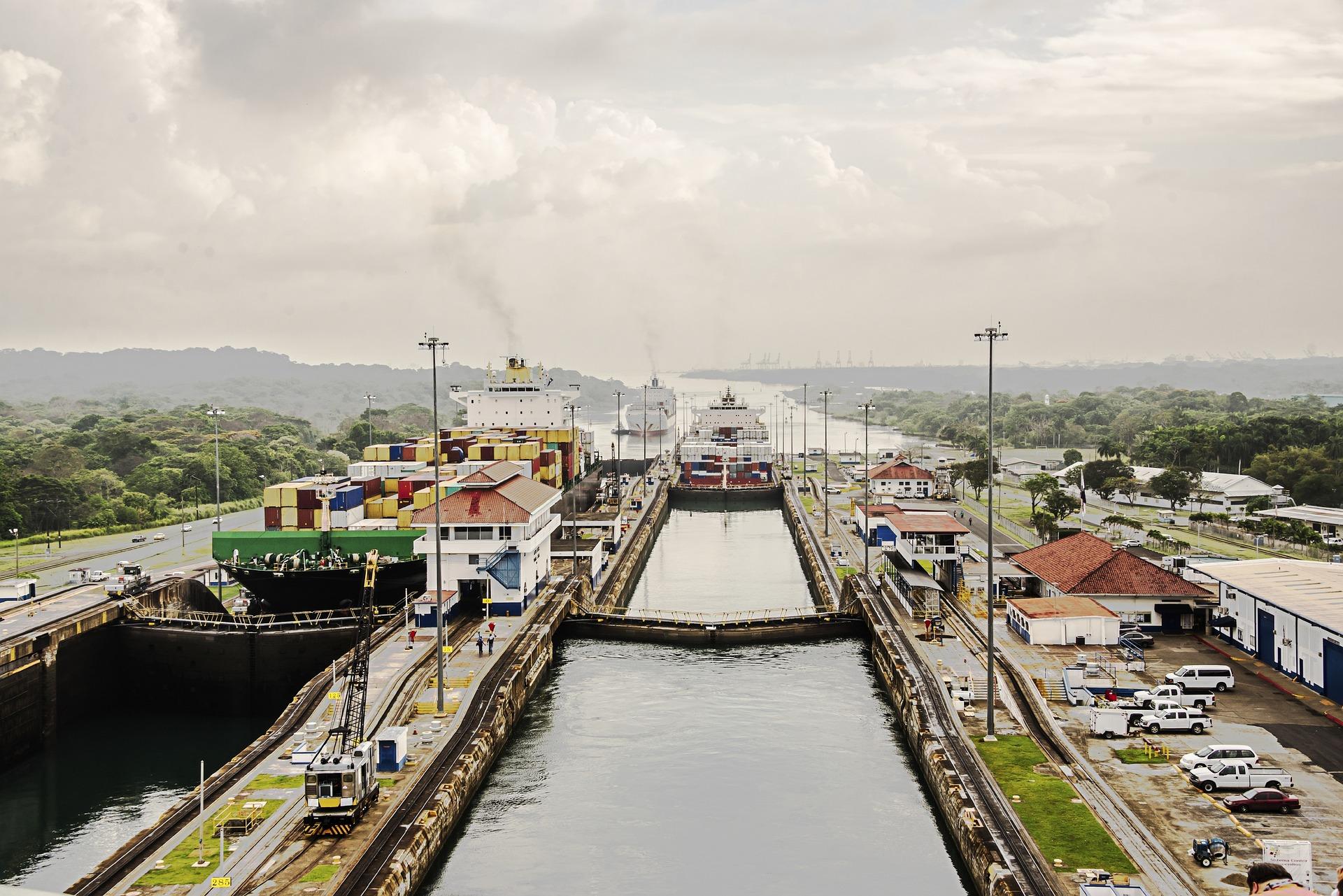 Panama Canal Passage and Costa Rica   <b>Dartmouth Alumni</b>